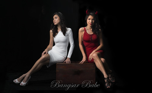 Angel and Devil 3