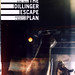 the dillinger escape plan, glitched in berlin