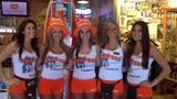 Joliet Hooters girls