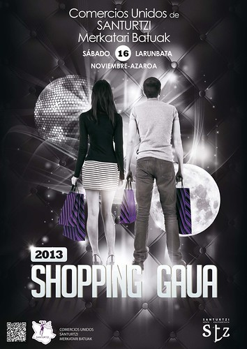 cartel shopping gaua