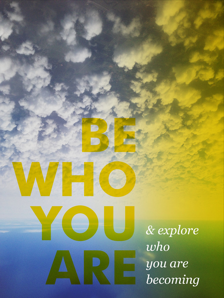 BeWhoYouAre_CreativeCoaching