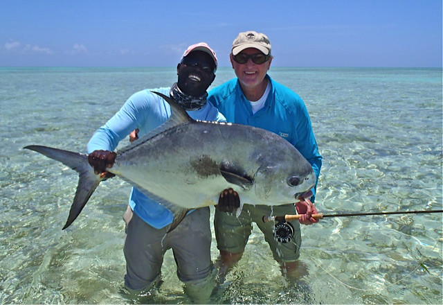 Deep water cay bahamas fly fishing for Deep sea fishing bahamas