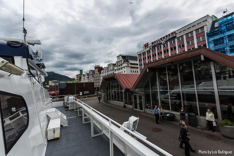 Ferry Norled Stavanger Bergen-40