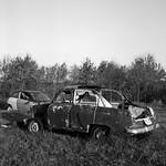 Moskvich 407 - Москвич 407 #1