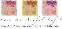 Christmas Fine Art and Craft Shopping The Plains V...