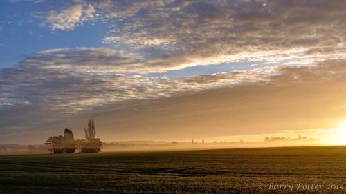 sunrise landscape blackwhite nikon earlymorning barrypotter yabbadabbadoo eastridingofyorkshire yorkshirewolds nikoncoolpixp7100 barrypotternet nikkor28mm300mm3556ed edenmedia barrypotteredenmedia