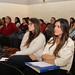 25/11/2013 - Presentación del Manual de buenas prácticas en promoción de la salud y prevención de drogodependencias en la escuela
