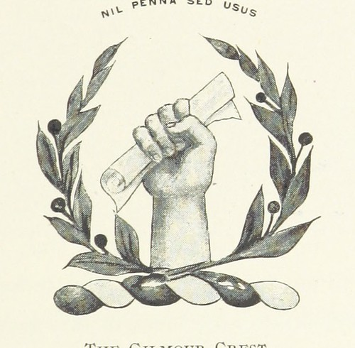 Image taken from page 77 of 'Craigmillar and its environs ... With ... illustrations'