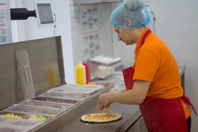 Додо Пицца Ульяновск
