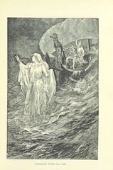 Image taken from page 193 of '[Eric Brighteyes ... With numerous illustrations by Lancelot Speed.]'