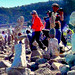 san francisco rocks balancing gathering 2013 . . . by billbalance