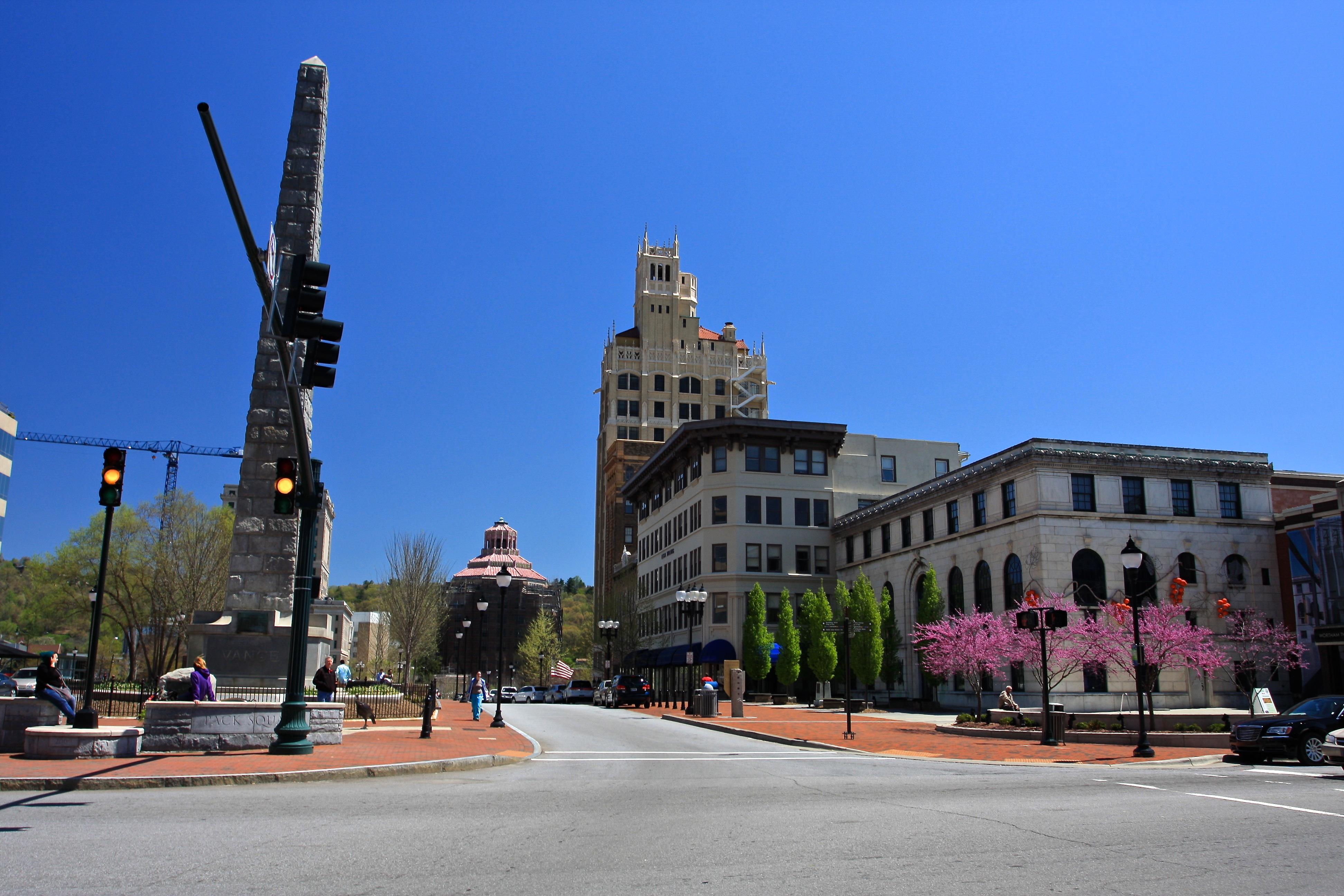 Asheville Trolley Tour Reviews