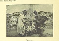 """British Library digitised image from page 258 of """"Por todo Marruecos. Descripción completisima del imperio ... Ilustrado, etc"""""""