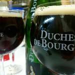 ベルギービール大好き!! デゥシェス・ド・ブルゴーニュ Duchesse De Bourgogne