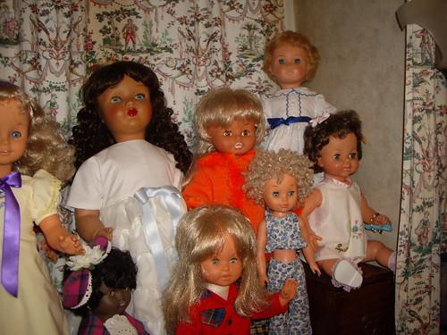 Les poupées de ma maison  11367893686_a382b3d956