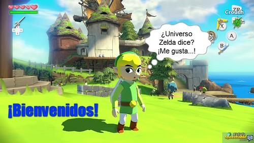 Nace Universo Zelda