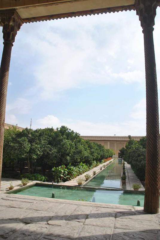 28 Palacio de KarimKhani en Shiraz (8)