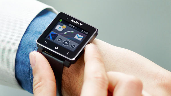 Sony Smartwatch 2 умные часы