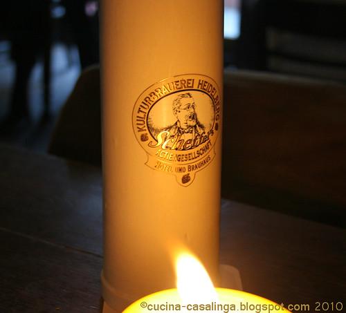 Kulturbrauerei Bier