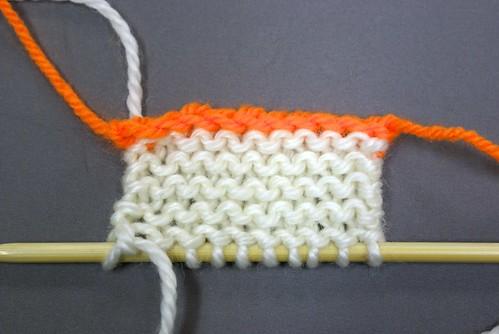 鎖編みのほどき方