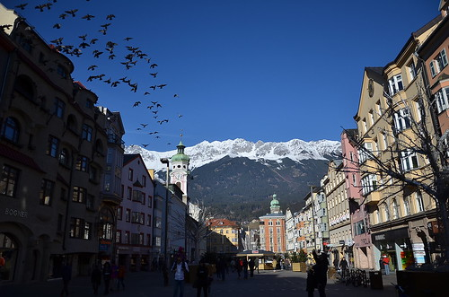 "Innsbruck from the book ""The Abyss (1968)"" by Marguerite Yourcenar"