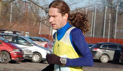 Daniel Orálek popáté za sebou vyhrává lednový maraton v Ostravě