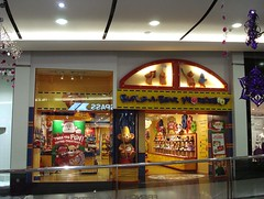 Picture of Build A Bear, 69 Centrale