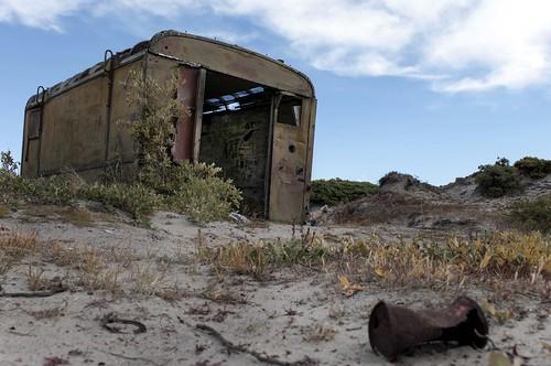 """""""Abandoned"""