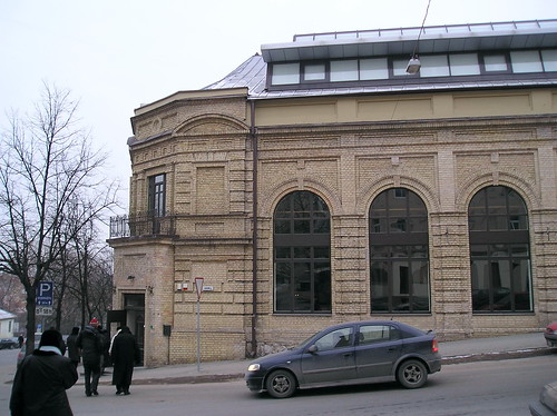 20008 Rabbinic Mission 2006 Vilnius Jewish Historical Museum