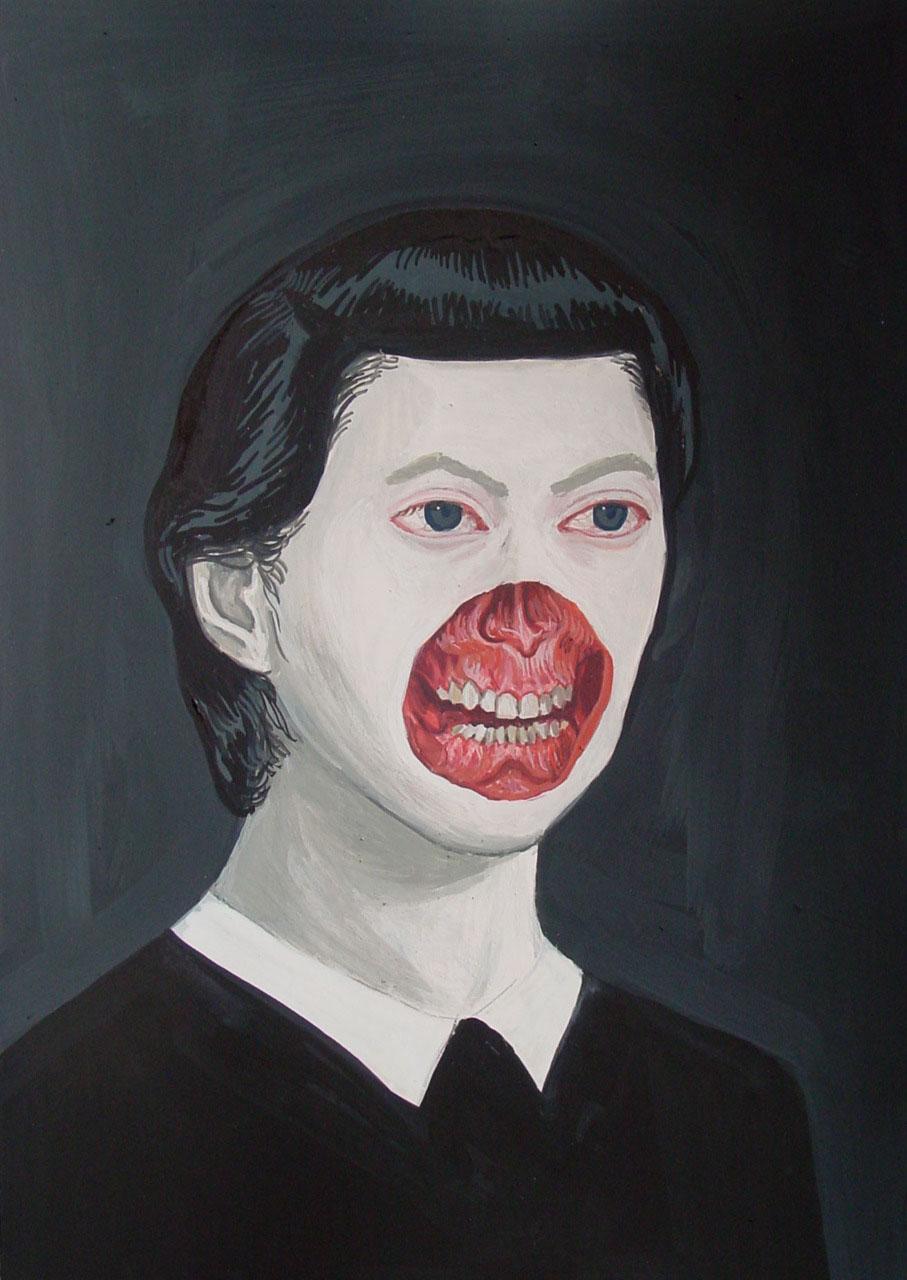 Aleksandra Waliszewska - 4