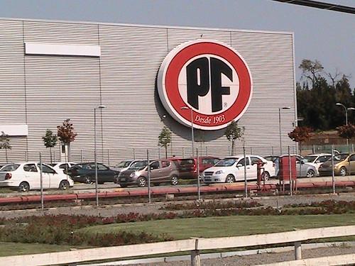 pf frontis