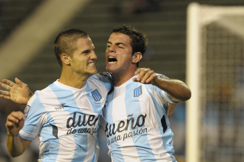 Racing Club 1-0 Newell's | Torneo de Verano 2014