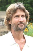 暢銷書《和平飲食》作者威爾.塔特(Will Tuttle)。圖片來源:台灣週一無肉日聯絡平台http://goo.gl/ZmJFUt