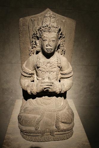 2014.01.10.064 - PARIS - 'Musée Guimet' Musée national des arts asiatiques