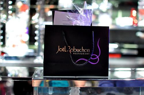 L'Atelier de Joël Robuchon - Las Vegas (MGM Grand)