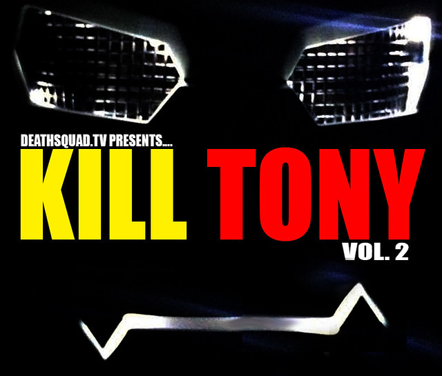 KILL TONY VOL. 2