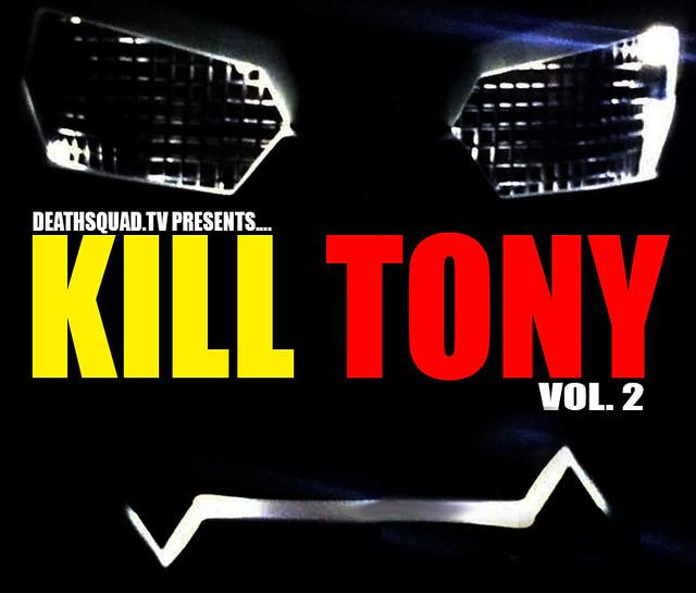 KILL TONY #35