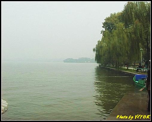 杭州 西湖 (其他景點) - 589 (西湖十景之 柳浪聞鶯)