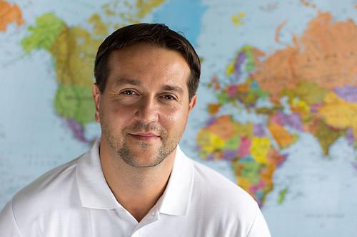 Rastislav Maďar: Já bych malárii rozhodně nepodceňoval. Zvláště v Africe.