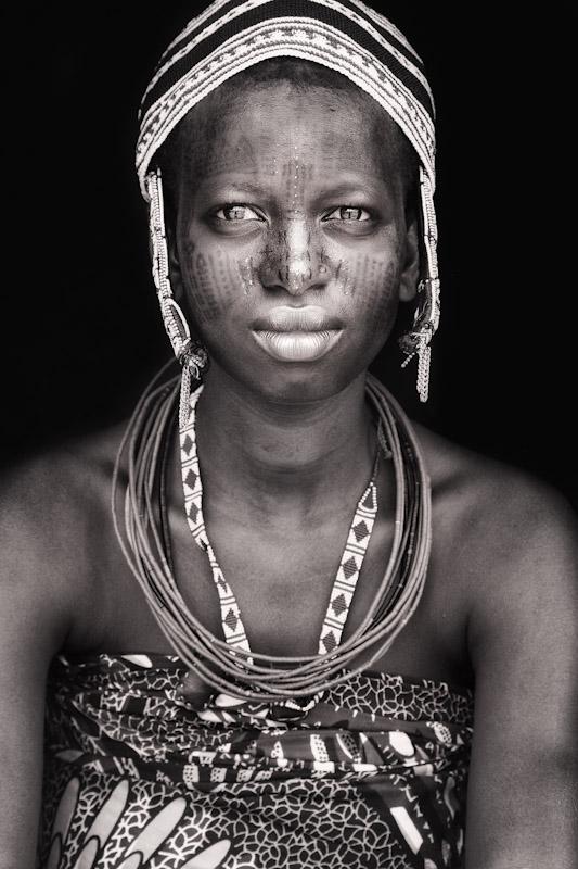 Kasani-Fulani-Burkina Faso