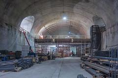Second Avenue Subway: January 31, 2014