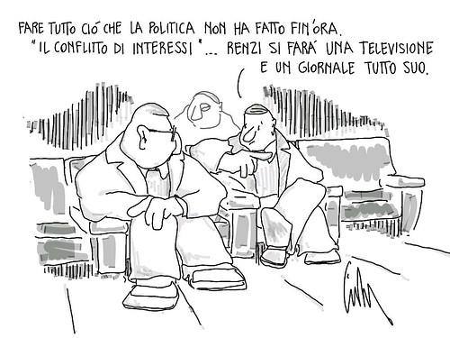 Programma Renzi by Livio Bonino