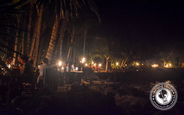 Rhythms of the Night - Caletas Island Night Candles