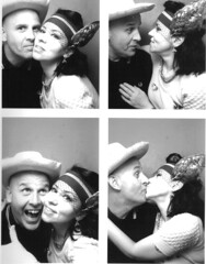 Photo Booth - Brighton - Aug 2013.