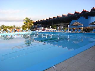 Rancho Luna pool