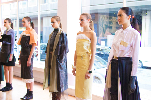 ccb327aa1 The Reality Of Being A Blogger At London Fashion Week - I Want You ...
