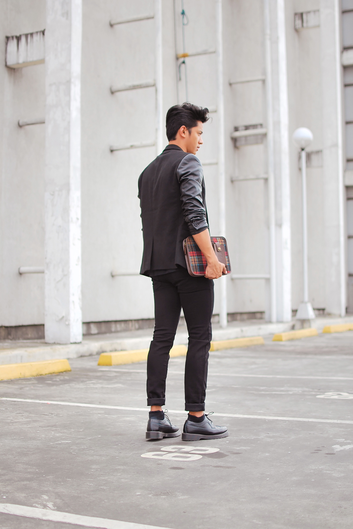 Images of What To Wear With Black Jeans Men - Fashion Trends and ...