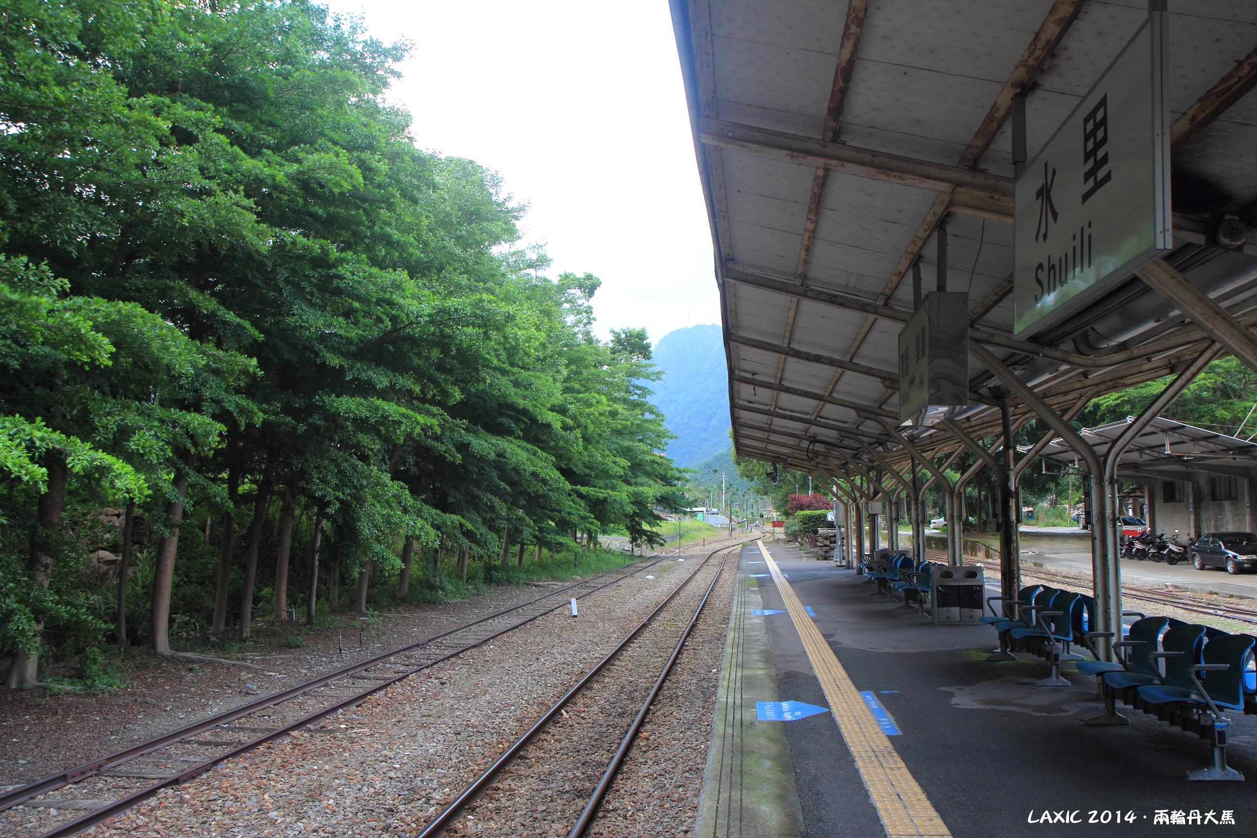 2014.05 台16線西段-兩輪丹大馬