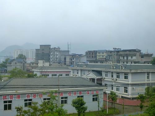 Jiangxi-Longhushan-Yushan-train (28)