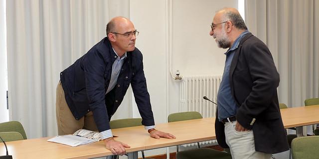Seminario Integrating Differences: Public Policies for Older and Newer Minority Groups, sobre los retos surgidos con la diversidad cultural, lingüística, étnica y religiosa en Europa